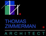 THOMAS  ZIMMERMAN  ARCHITECT Under Construction